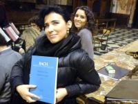 Magnificat, Monza, La Barocca z Francesca Cassinari