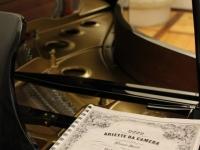 Liederabend in Casa Mozart