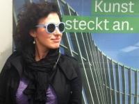 Kunst steckt an. Punkt. Staatsgalerie Stuttgart
