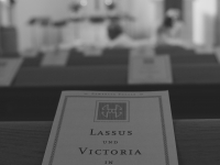 Lassus & Victoria with Camerata Vocale and Jean Michel Boulay