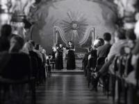 Johann Joseph Fux - Antyfony maryjne na wiedeńskim dworze Wrocław, z Alessandra Gardini