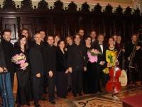 Concerto S.Marco 2010 Rovereto