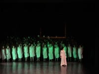 Dido and Aeneas - Teatro Puccini ( Merano)