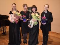 Recital in Campiglia dei Berici - Teatro Parrochiale With Katarzyna Preisner, Agnieszka Kluzek i Agata Jankowska (Polska Ludoteka Rodzinna)