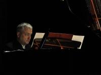 Liederabend with Miroslaw Feldgebel