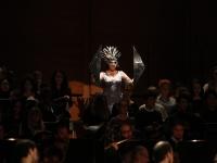 La Regina delle nevi di Pierangelo Valtinoni 22.10.2016 Milano Auditorium della Verdi Regia Luca Valentino Conductor Carlos Spierer