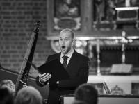 Sacred Purcell in Wroclaw  Tomáš Král