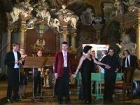 Maj z Muzyka Dawna - Wroclaw Arias of A.Bioni with S.Kaniuk and R.Vettori