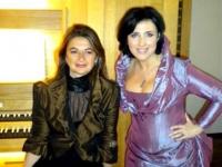 with Federica Iannella Bolzano
