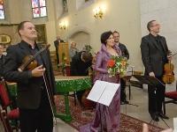 Miedzynarodowy Festiwal im.K.Jamroz Busko - Zdroj with Accademia dell 'Arcadia
