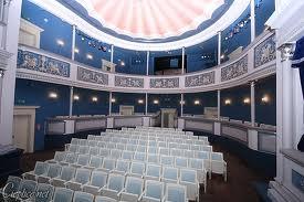 Teatr Zdrojowy Cieplice - Zdroj